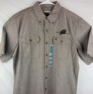 Carhartt Relaxed Fit Mens Star Motorcycles